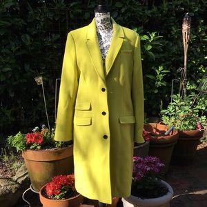 Banana Republic wool jacket.   XL